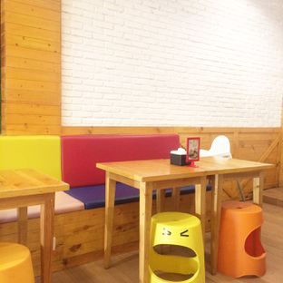 Foto 3 - Interior di Fat Bubble oleh Yulia Amanda