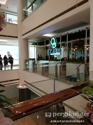 Foto review Gram Cafe & Pancakes oleh Jakartarandomeats 7