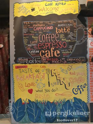 Foto review Red Steak & Coffee By Chef Jaya oleh Sillyoldbear.id  6