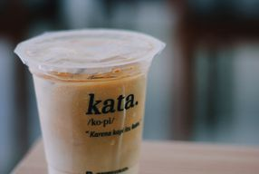 Foto Kata Kopi