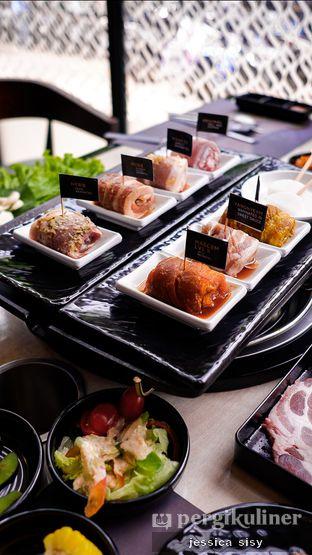 Foto 13 - Makanan di Flaming Mr Pig oleh Jessica Sisy