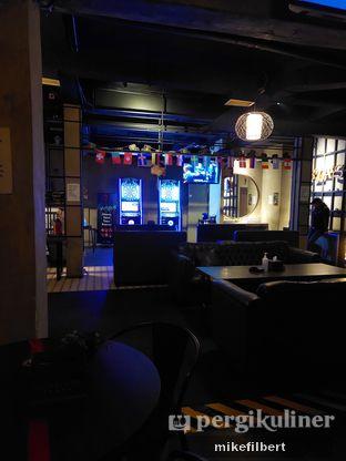 Foto review Cafe Ibza's oleh Mike Filbert | @mike_filbert 4
