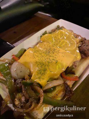 Foto 2 - Makanan di Lawless Burgerbar oleh Anisa Adya