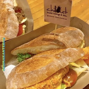 Foto 3 - Makanan di Chillout oleh Femmy Monica Haryanto