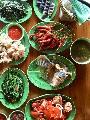 Foto 7 - Makanan di Gubug Udang Situ Cibubur oleh Prido ZH