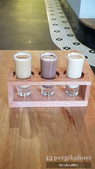 Foto 1 - Makanan di Agenda Coffee Bistro oleh UrsAndNic