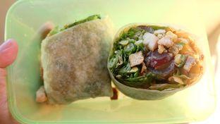 Foto 5 - Makanan di Crunchaus Salads oleh Dwi Kartika Bakti