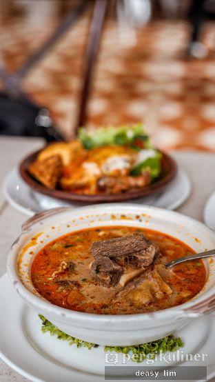 Foto 1 - Makanan di Lake View Cafe oleh Deasy Lim