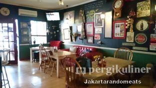 Foto 15 - Interior di Noi Pizza oleh Jakartarandomeats