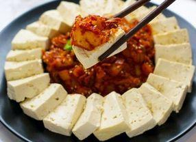 Tahu vs Tofu, Bisakah Kamu Membedakan Keduanya?