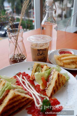 Foto 4 - Makanan di Cofi by Cozyfield oleh Shella Anastasia