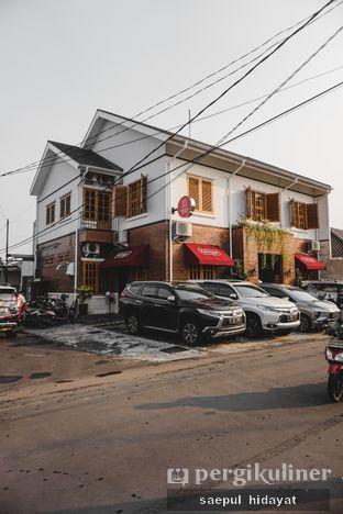 Foto review Kalingga Coffee oleh Saepul Hidayat 3