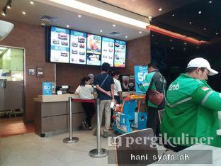 Foto 5 - Interior di Carl's Jr. oleh Hani Syafa'ah