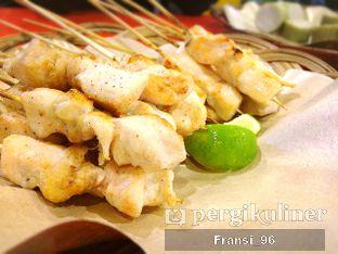 Foto 3 - Makanan di Sate Taichan Nyot2 oleh Fransiscus