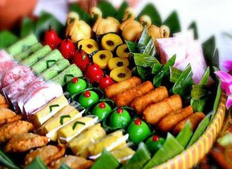 Intip 5 Kue Tradisional Indonesia yang Berbahan Baku Santan