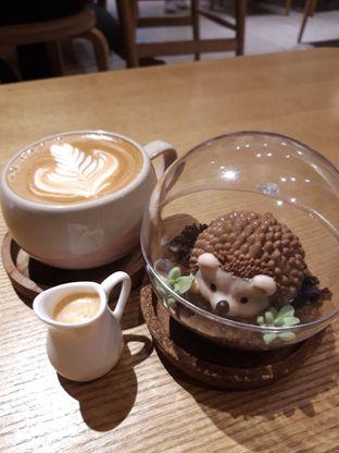 Foto 2 - Makanan di C for Cupcakes & Coffee oleh Makan2 TV Food & Travel