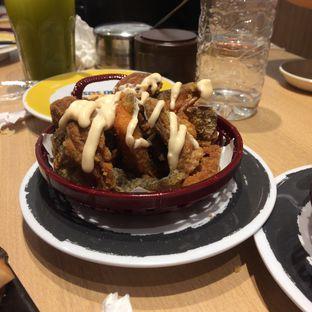 Foto review Genki Sushi oleh i_foodjourney 4