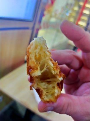 Foto review Dear Butter oleh Komentator Isenk 3