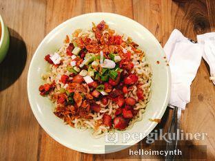 Foto 1 - Makanan di Bakmi Medan Kebon Jahe oleh cynthia lim