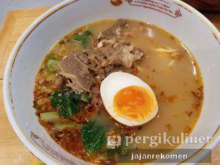 Foto 2 - Makanan di Golden Lamian oleh Jajan Rekomen