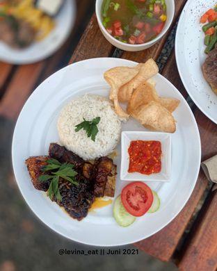 Foto 1 - Makanan di Susy Garden oleh Levina JV (IG : @levina_eat & @levinajv)