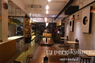 Foto 4 - Interior di Doma Dona Coffee oleh Anisa Adya