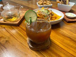 Foto review Komune Cafe oleh feedthecat  10