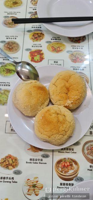Foto 1 - Makanan(Bakpao Bakar Casio Crispy) di Wing Heng oleh Jason Pirelli Tandean (IG: @jasontandean)