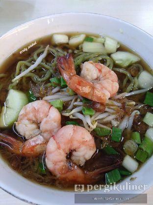 Foto 2 - Makanan di Bakmi Bangka Amin oleh Ruly Wiskul