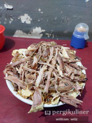Foto 1 - Makanan di Bubur Ayam Jadul The Legend oleh William Wilz