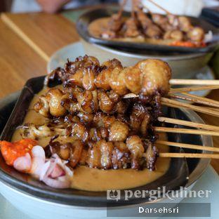 Foto 2 - Makanan di Sate Khas Senayan oleh Darsehsri Handayani