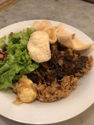 Foto 2 - Makanan di Kafe Betawi oleh Nanakoot