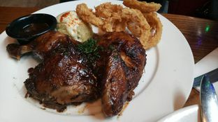 Foto review TGI Fridays oleh @egabrielapriska  5