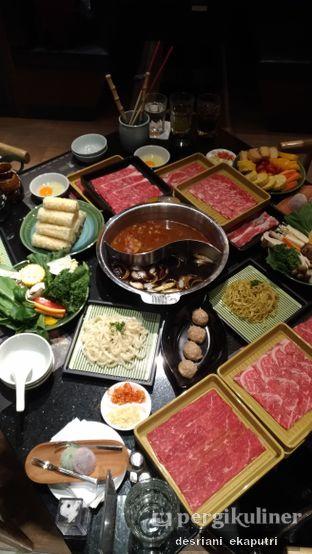 Foto 1 - Makanan di Momo Paradise oleh Desriani Ekaputri (@rian_ry)