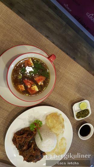 Foto 6 - Makanan di Clique Kitchen & Bar oleh Marisa @marisa_stephanie