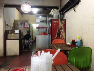 Foto 3 - Interior di Pempek Palembang Proklamasi oleh Prido ZH