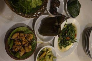 Foto 3 - Makanan di Sajian Sunda Sambara oleh yudistira ishak abrar
