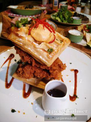 Foto 5 - Makanan di Kitchenette oleh Angie  Katarina