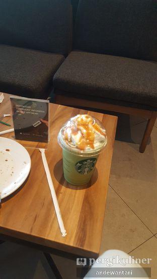 Foto 2 - Makanan di Starbucks Coffee oleh Annisa Nurul Dewantari
