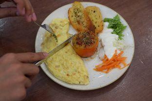 Foto 1 - Makanan di Three Folks oleh Deasy Lim