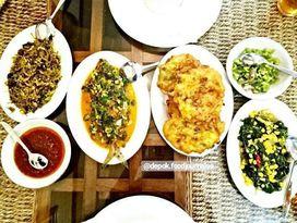 foto Restoran Bobara Khas Manado Hj. Siolita