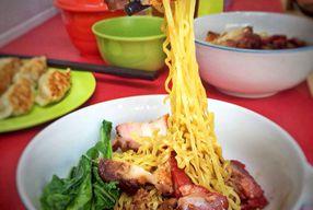 Foto Bakmi Ho Liaw