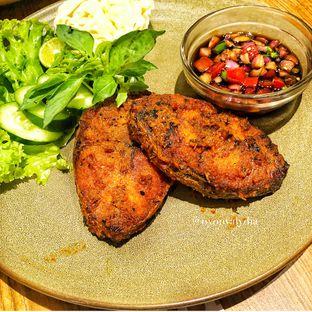 Foto 1 - Makanan di Sate Khas Senayan oleh Lydia Adisuwignjo