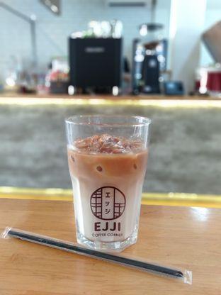 Foto review Ejji Coffee Corner oleh Stefany Violita 7
