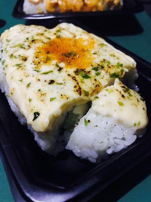 Foto 3 - Makanan di Sushi Knight oleh Margaretha Helena #Marufnbstory