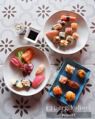 Foto review Sakura Tei oleh Nana (IG: @foodlover_gallery)  3