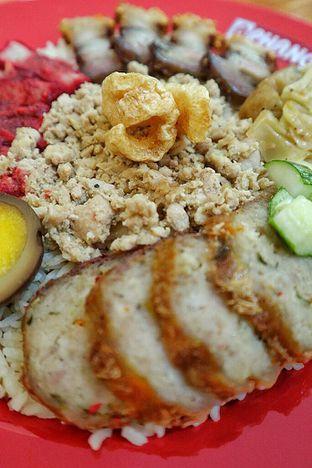 Foto - Makanan di Nasi Campur Aphang oleh Couple Fun Trip & Culinary