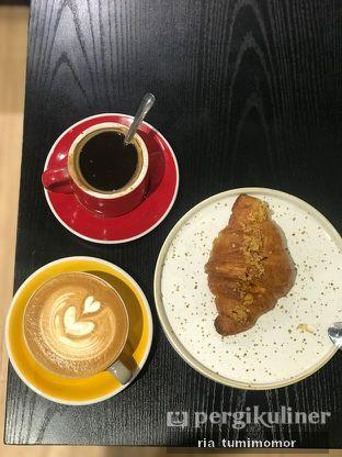 Foto 1 - Makanan di Becca's Bakehouse oleh riamrt
