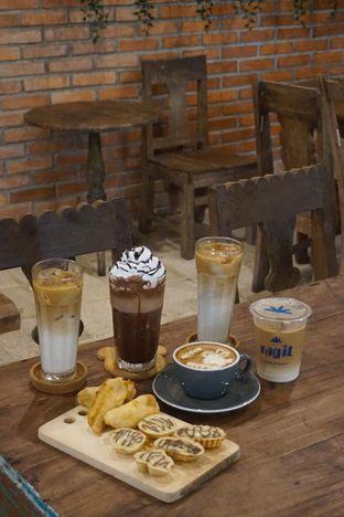 Foto 3 - Makanan di Ragil Coffee & Roastery oleh yudistira ishak abrar