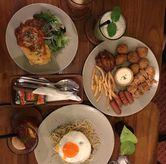Foto Foods di Toodz House